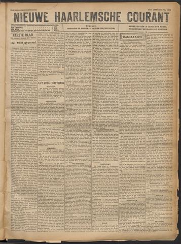 Nieuwe Haarlemsche Courant 1921-08-10
