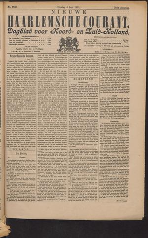 Nieuwe Haarlemsche Courant 1901-06-04