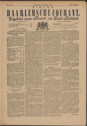 Nieuwe Haarlemsche Courant 1896-12-17