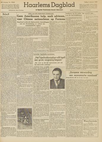 Haarlem's Dagblad 1950-01-06
