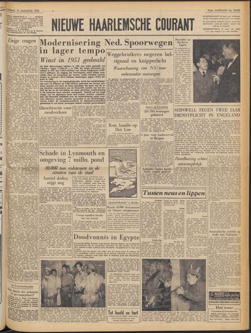 Nieuwe Haarlemsche Courant 1952-08-19
