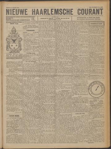 Nieuwe Haarlemsche Courant 1922-03-17