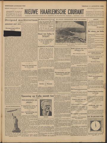 Nieuwe Haarlemsche Courant 1933-08-11