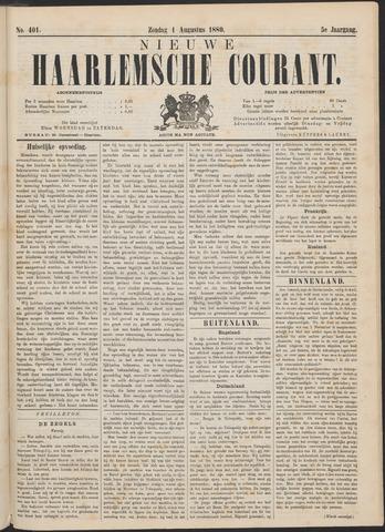 Nieuwe Haarlemsche Courant 1880-08-01