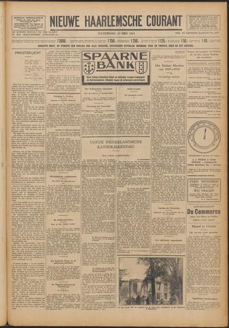 Nieuwe Haarlemsche Courant 1931-05-23