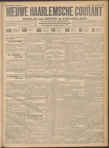 Nieuwe Haarlemsche Courant 1912-06-06