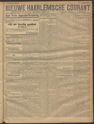 Nieuwe Haarlemsche Courant 1919-06-18