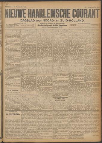 Nieuwe Haarlemsche Courant 1908-02-13