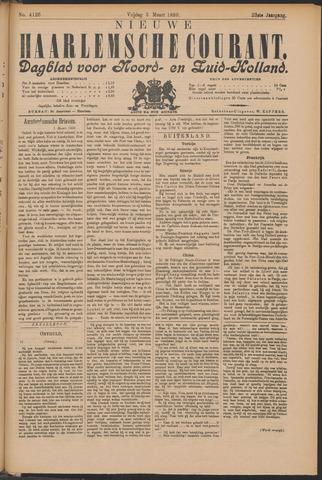 Nieuwe Haarlemsche Courant 1899-03-03