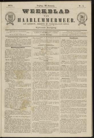 Weekblad van Haarlemmermeer 1874-01-23