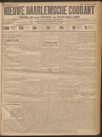 Nieuwe Haarlemsche Courant 1912-07-13