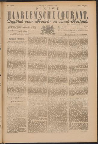 Nieuwe Haarlemsche Courant 1899-02-10