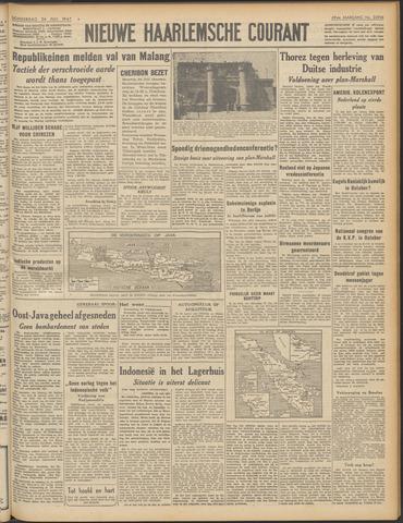 Nieuwe Haarlemsche Courant 1947-07-24
