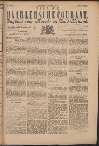 Nieuwe Haarlemsche Courant 1900-12-06