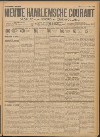 Nieuwe Haarlemsche Courant 1910-08-11
