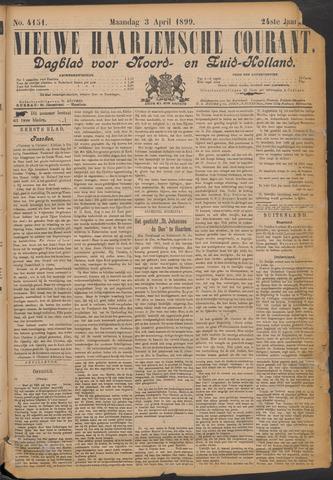 Nieuwe Haarlemsche Courant 1899-04-03