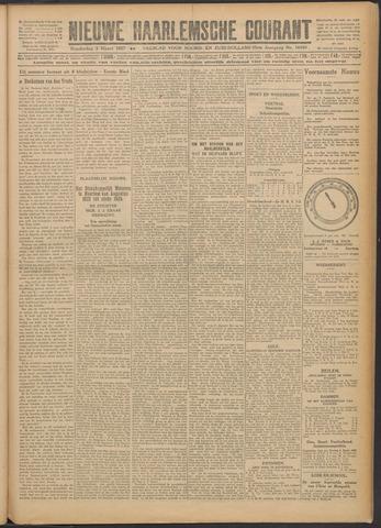 Nieuwe Haarlemsche Courant 1927-03-03