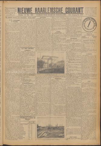 Nieuwe Haarlemsche Courant 1924-05-13
