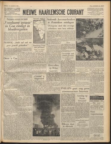 Nieuwe Haarlemsche Courant 1955-08-16