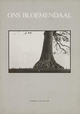 Ons Bloemendaal 1988