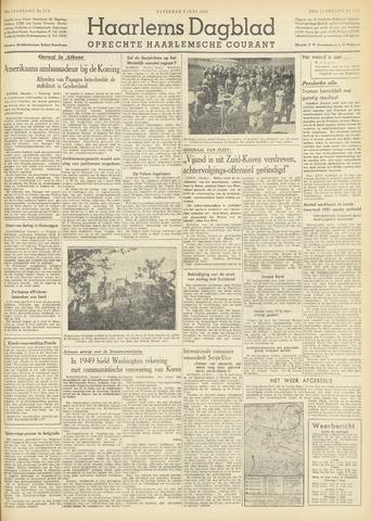 Haarlem's Dagblad 1951-06-02