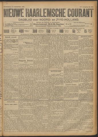 Nieuwe Haarlemsche Courant 1908-11-26
