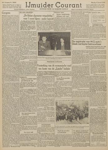 IJmuider Courant 1948-01-06