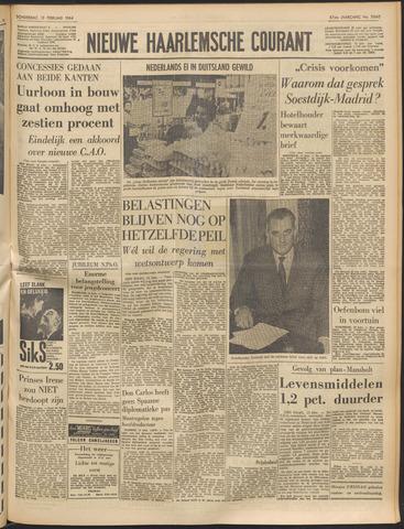 Nieuwe Haarlemsche Courant 1964-02-13