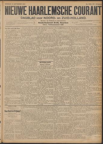 Nieuwe Haarlemsche Courant 1907-09-10