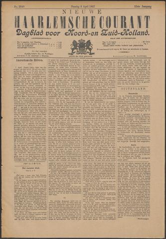Nieuwe Haarlemsche Courant 1897-04-06