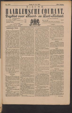 Nieuwe Haarlemsche Courant 1897-07-20