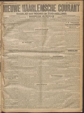 Nieuwe Haarlemsche Courant 1917-01-06