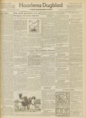 Haarlem's Dagblad 1950-10-19