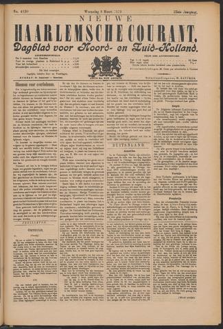 Nieuwe Haarlemsche Courant 1899-03-08