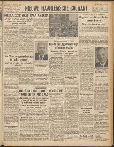 Nieuwe Haarlemsche Courant 1947-11-05
