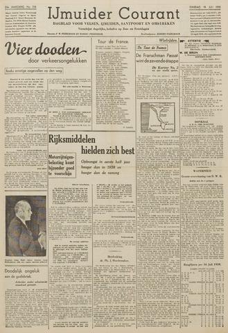 IJmuider Courant 1939-07-18