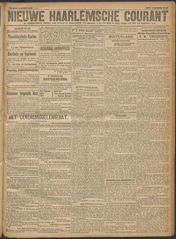 Nieuwe Haarlemsche Courant 1918-03-15
