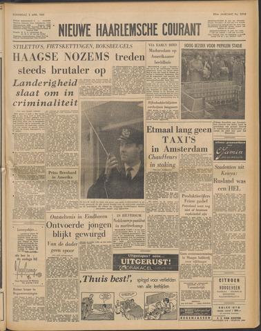 Nieuwe Haarlemsche Courant 1965-04-08