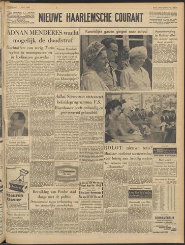 Nieuwe Haarlemsche Courant 1960-06-02