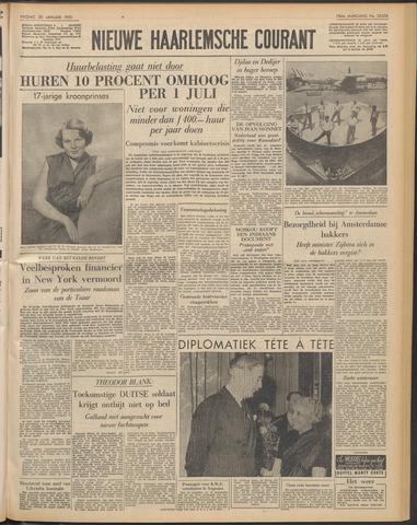 Nieuwe Haarlemsche Courant 1955-01-28