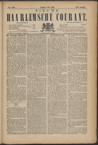 Nieuwe Haarlemsche Courant 1890-05-09