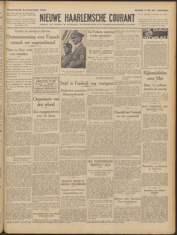 Nieuwe Haarlemsche Courant 1940-06-19