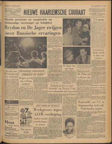 Nieuwe Haarlemsche Courant 1963-12-05