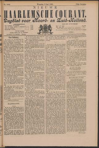 Nieuwe Haarlemsche Courant 1898-06-08
