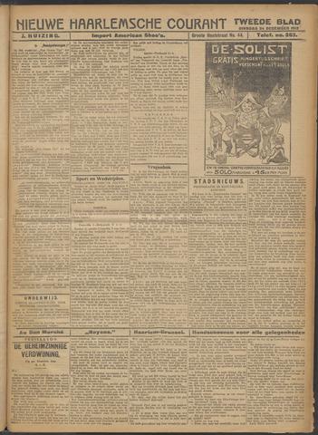 Nieuwe Haarlemsche Courant 1912-12-24