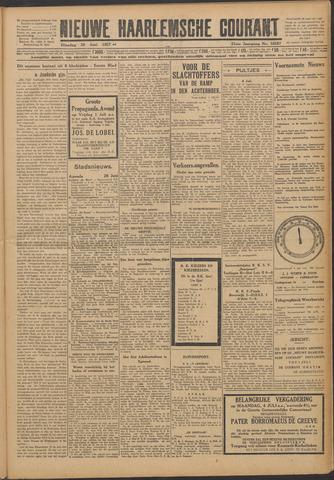 Nieuwe Haarlemsche Courant 1927-06-28