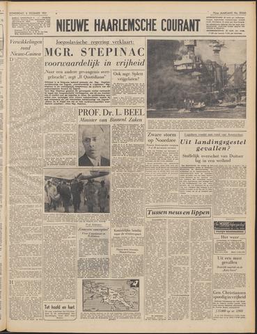 Nieuwe Haarlemsche Courant 1951-12-06