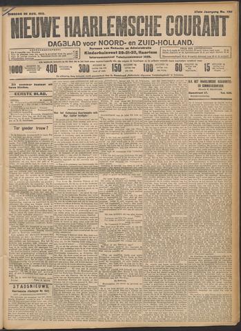 Nieuwe Haarlemsche Courant 1912-08-20