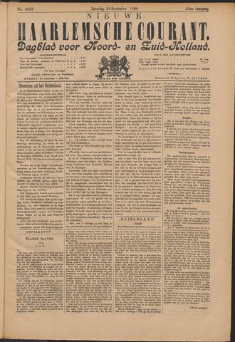 Nieuwe Haarlemsche Courant 1898-09-24