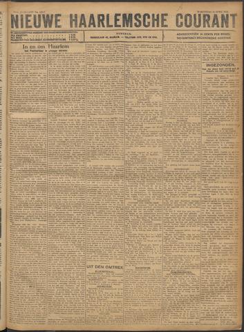 Nieuwe Haarlemsche Courant 1921-04-13